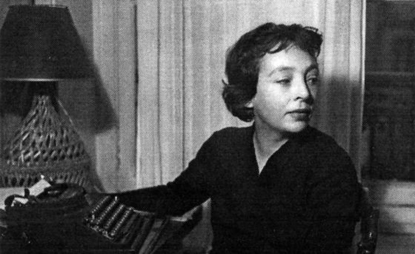 Ella y él – Marguerite Duras